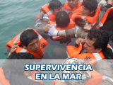 ICMA SUPERVIVENCIA EN LA MAR